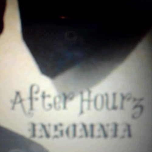 After Hourz- Past midnite