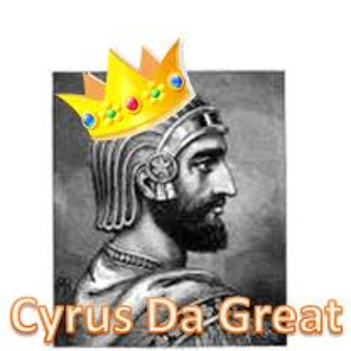 DA GREAT's avatar