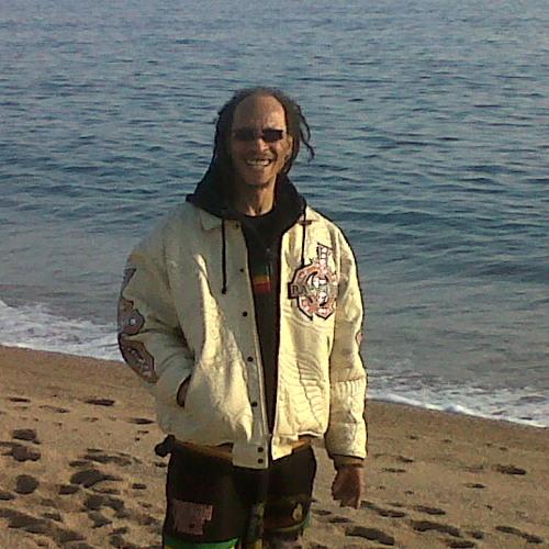 Ras Naptali's avatar