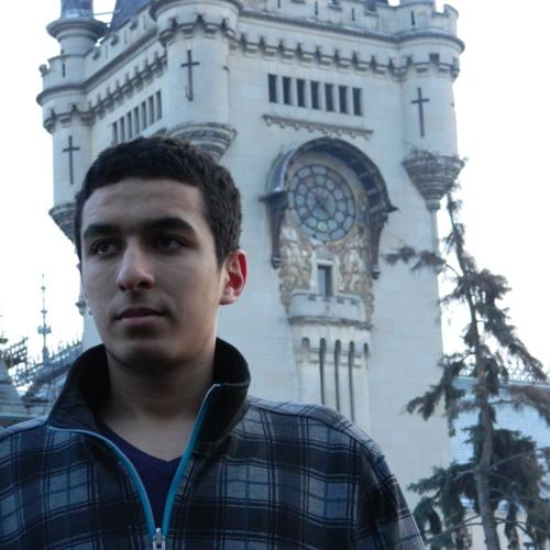 Amine.c's avatar