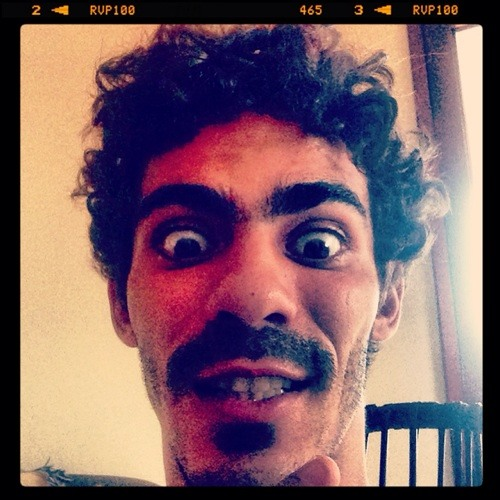 Ravel Sobral's avatar