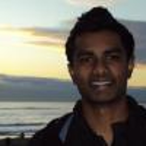 Deven Rajah's avatar