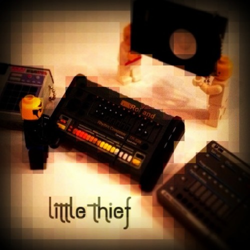 LITTLE THIEF's avatar