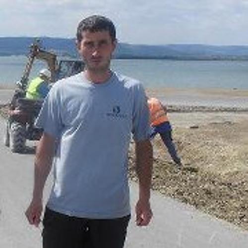Craiovan Vasile's avatar
