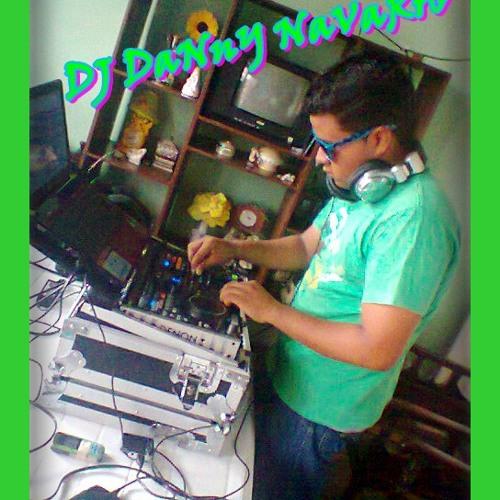 DJ DANNY NAVARRO's avatar