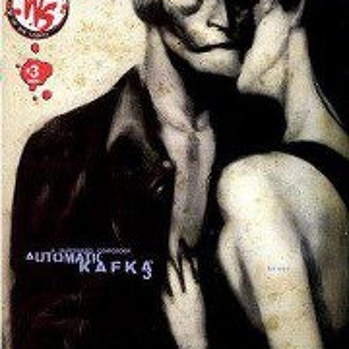 Automatik Kafka's avatar