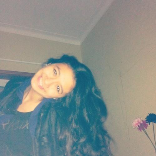 Veronica Dayrit's avatar