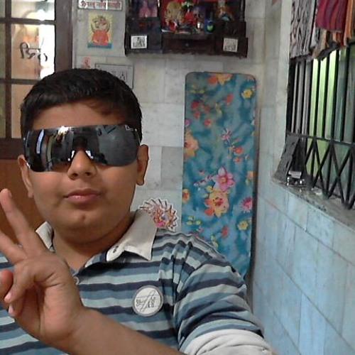 deejay jas's avatar