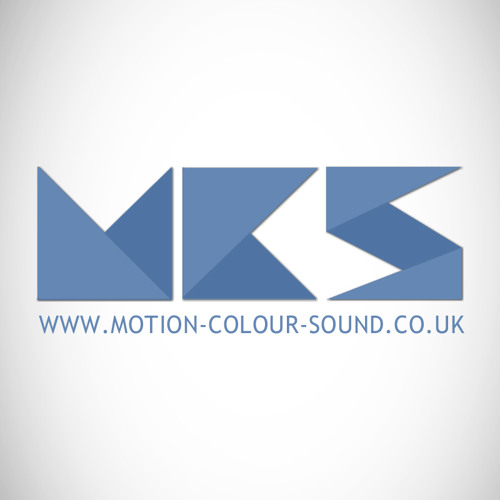 Motion Colour Sound - Together Preview