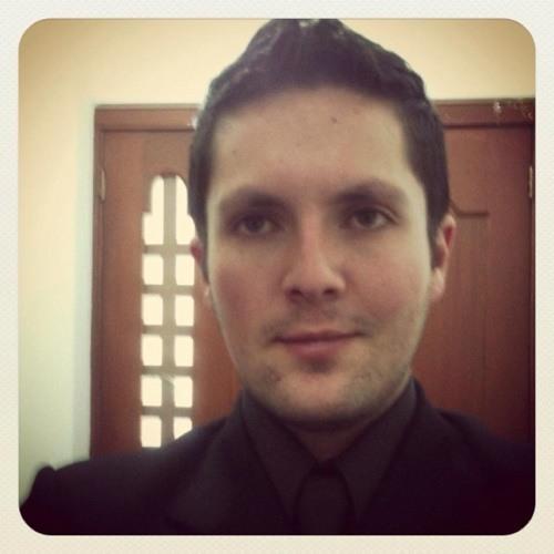 Juanpy Vega's avatar