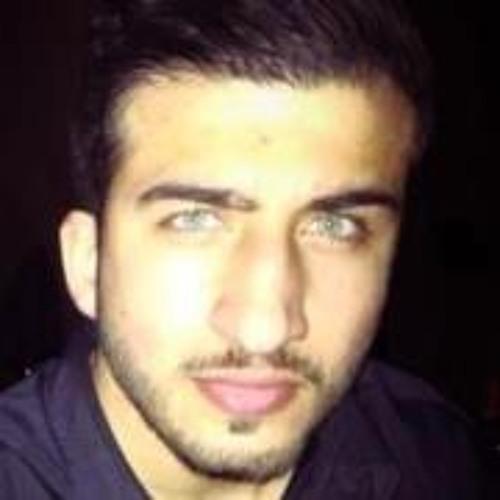 Valenzi Yona's avatar