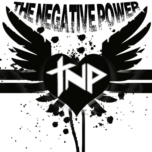 The Negative Power's avatar