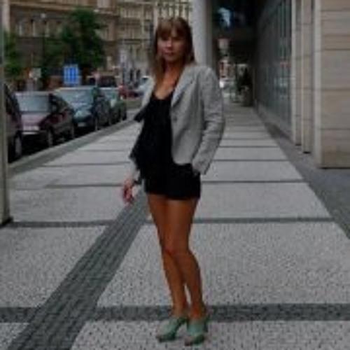 Sveta Dubrovsky's avatar