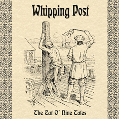 Whippingpostband's avatar