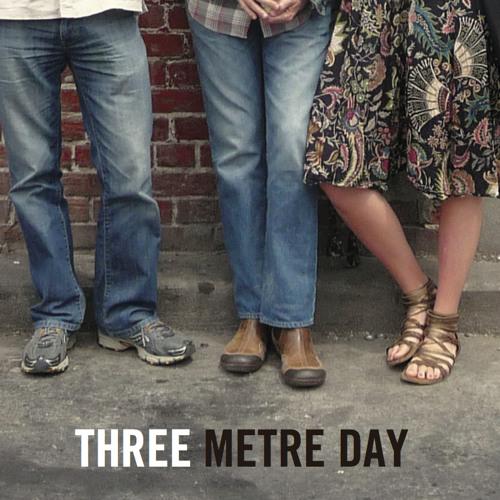 ThreeMetreDay's avatar