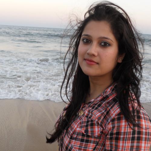 Preeti Choudhury's avatar