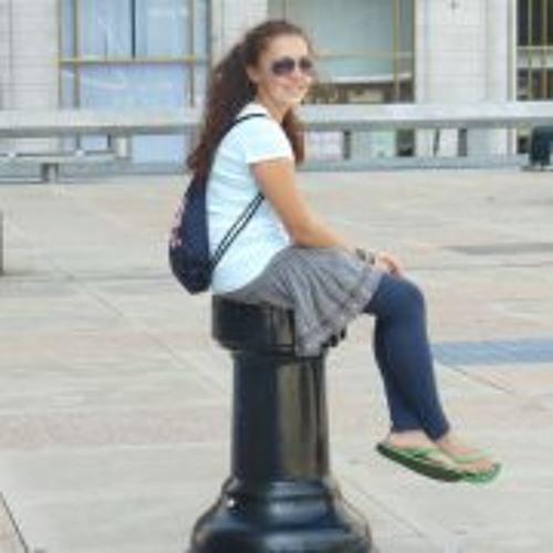 Nelly Latypova's avatar