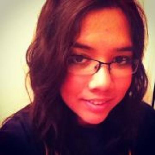Carina Rojas's avatar