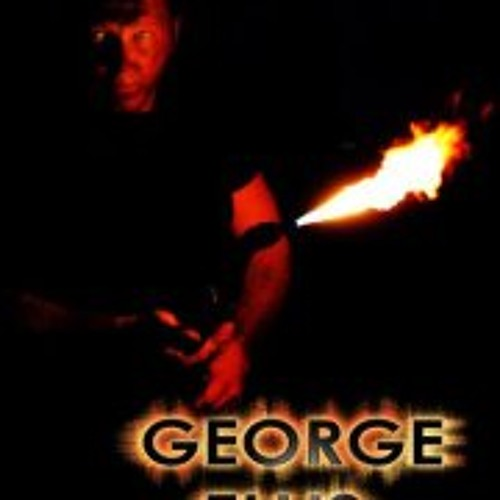 George David Ellis's avatar
