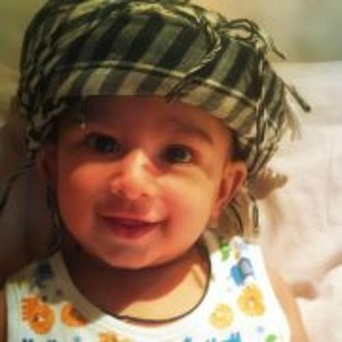 Ariba Umar's avatar