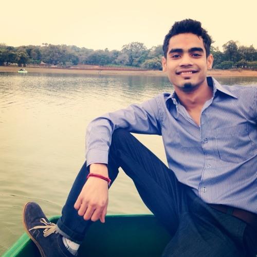 Aatmik Muchhal's avatar