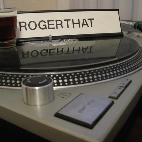 Rogerthat32's avatar