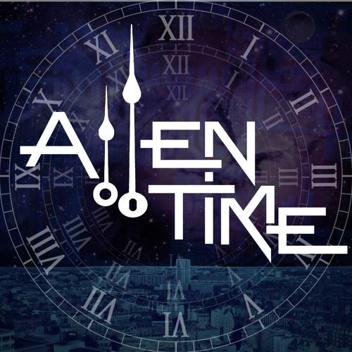 Allen Time's avatar
