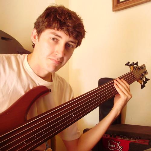 Samuel Breder's avatar