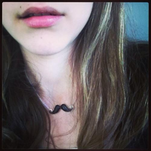 Amber McGowan's avatar