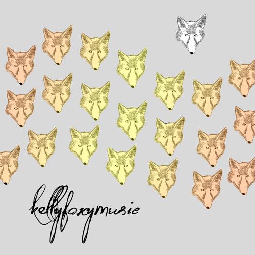 kellyfoxymusic's avatar