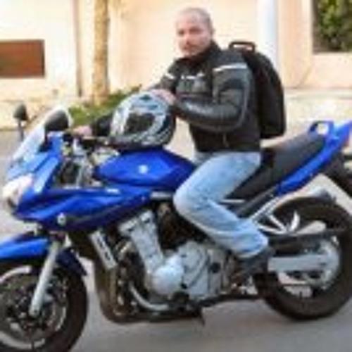 Alessandro Papaleo's avatar