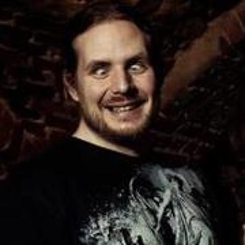Jacob Ambross's avatar