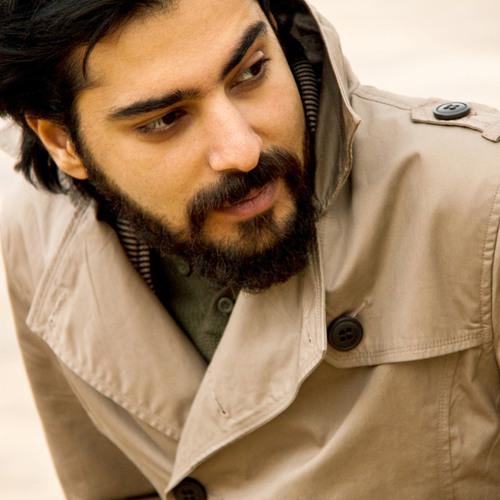 Nadim Badiee's avatar