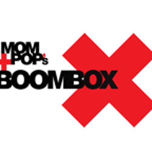 boomboxrecordings's avatar