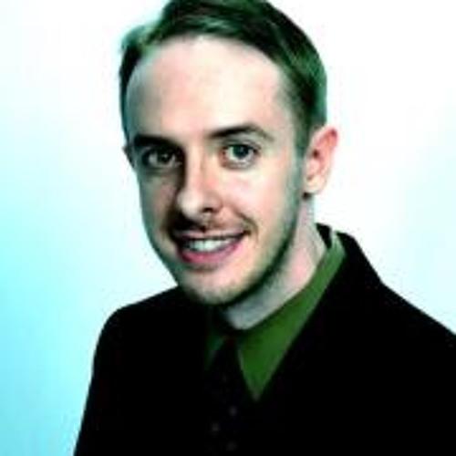 Josiah Schmidt's avatar