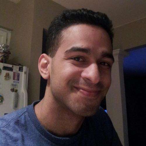 mrelijenkins's avatar