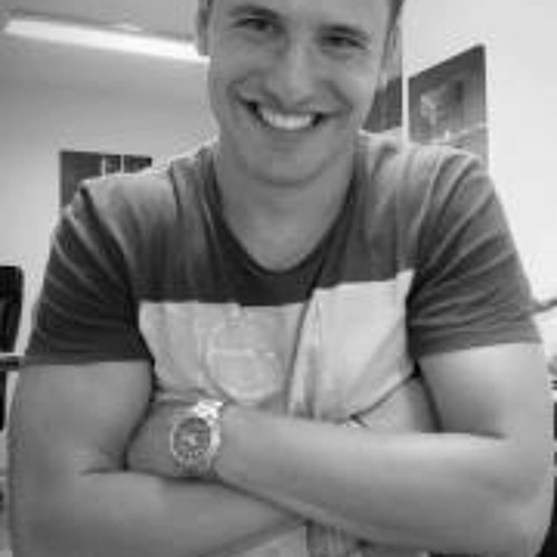 Mateo Matty Melichar's avatar