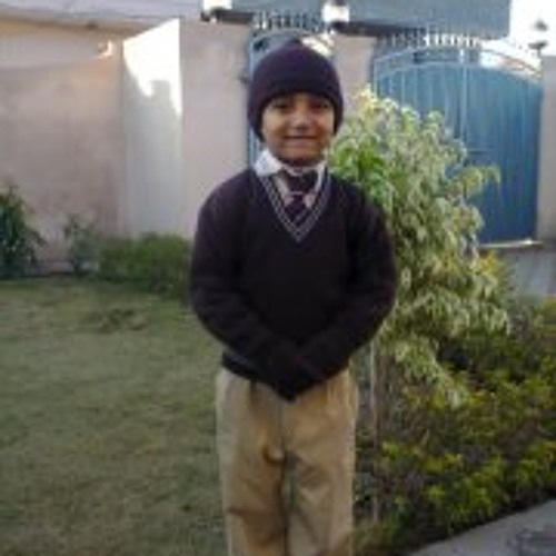 Fayaz Warriach's avatar