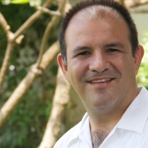 Carlos E Canseco's avatar