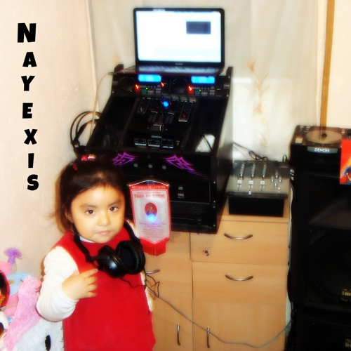 NAYEXIS CD MOVIL's avatar