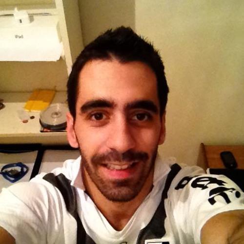 DanielCorreia's avatar