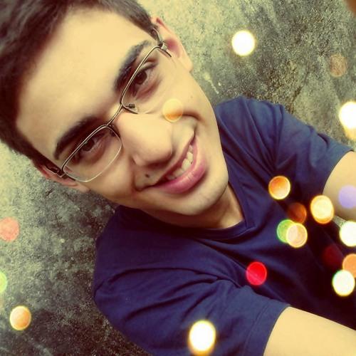 Jeferson Ribeiro's avatar