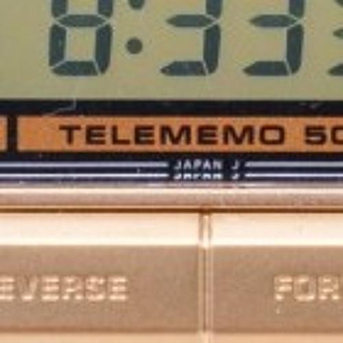 Telememo's avatar