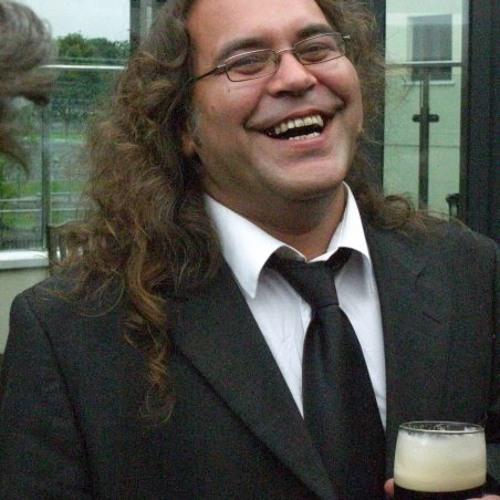 Paul Quadros's avatar