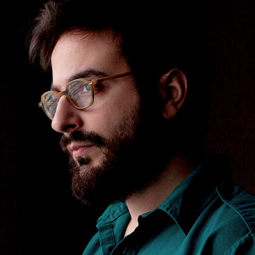 Ethan Frederick Greene's avatar