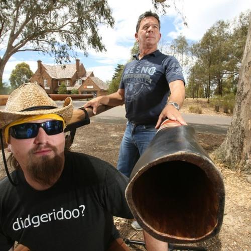 Didgerocker's avatar