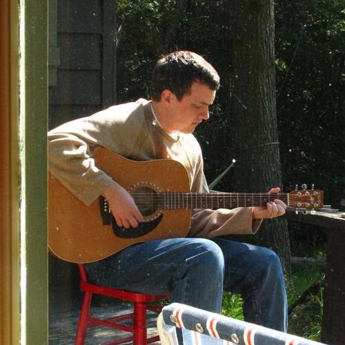 Kevin Ballantyne's avatar