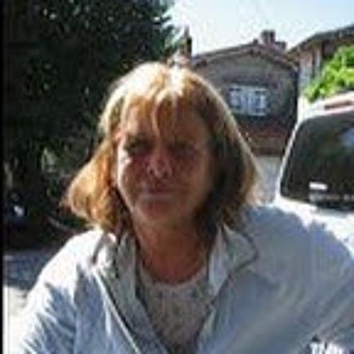 Adriana Icikson's avatar