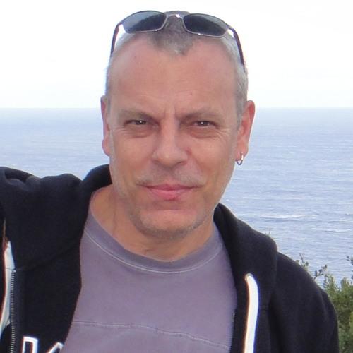 Richard Binhammer's avatar