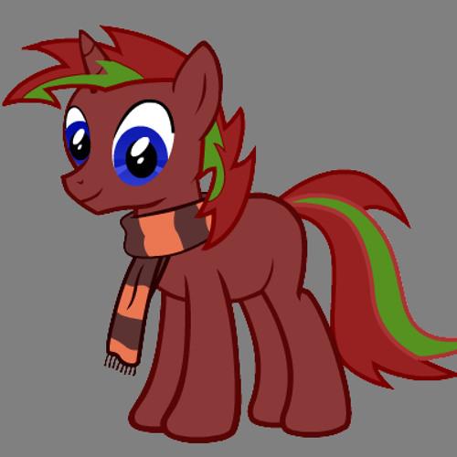 Lazar Shock (DJ Pony)'s avatar